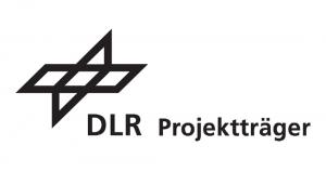 Logo des Projektträgers (DLR)