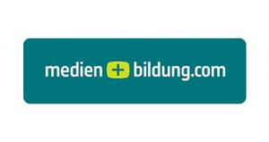 Logo von medien+bildung.com
